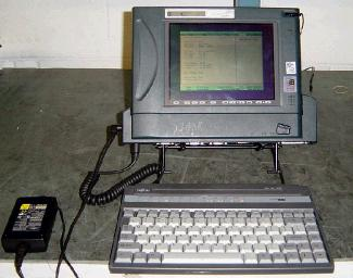 Uploaded Image: Fujitsu-2300-docked.jpg